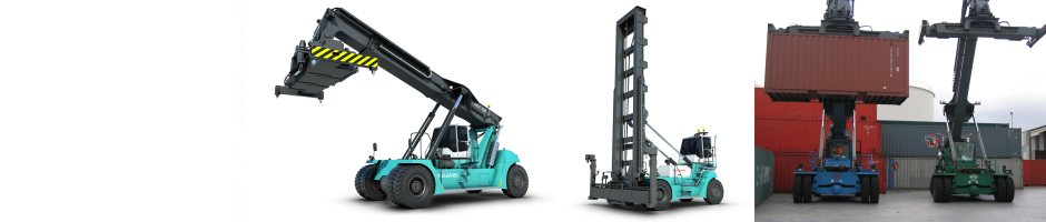 Containertruck cursus nodig? William Bokhorst Opleidingen!