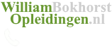 William Bokhorst Opleidingen logo